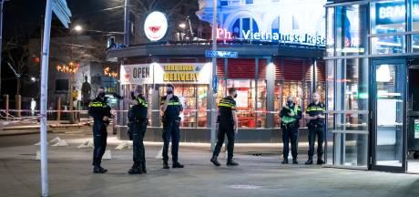Jongen (16) aangehouden voor neersteken van leeftijdsgenoot op Kruisplein