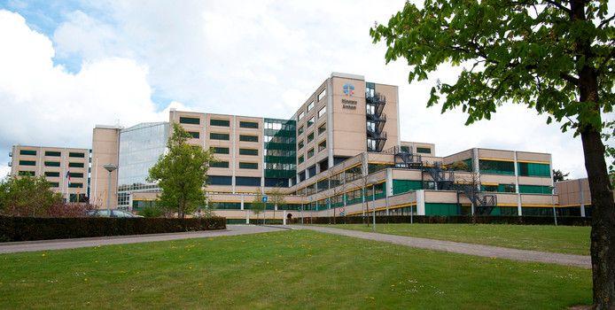 Ziekenhuis Rijnstate in Arnhem