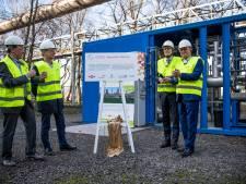 Dow zet met ArcelorMittal stap naar duurzamere toekomst