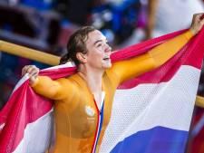 De bijzondere reis van gouden Shanne Braspennincx: hersteld van hartinfarct en nu olympisch kampioen