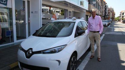 ScanCar neemt job van parkeerwachters Knokke-Heist over: voortaan beboet door auto