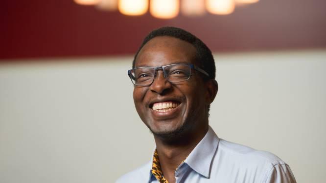 Farai Maphosa is al zeventien jaar pastor bij AGP in Wageningen: 'We maken vrolijk lawaai voor de Heer'