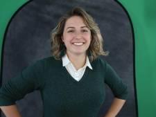 In Australië en Amerika leerde Esmee (23) de fijne kneepjes van het videovak