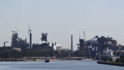 ArcelorMittal bouwt in Gent hoogoven van 195 miljoen euro