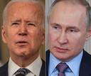 le gouvernement américain de Joe Biden a annoncé jeudi une série de sanctions financières draconiennes contre la Russie et l'expulsion de dix diplomates russes, qui risquent de compliquer sa proposition de sommet avec Vladimir Poutine.