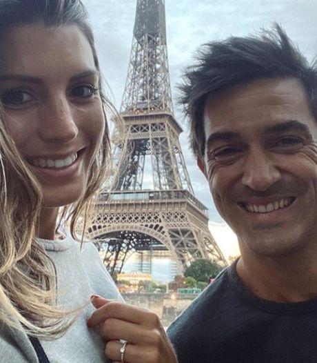 C'est la guerre entre Jean-Pascal Lacoste et Sylvie Tellier