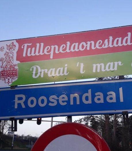 Dit is wat er gebeurt bij totale uitverkoop van Bergen op Zoom