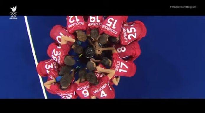 """""""Now's the time"""" sera l'hymne officiel des athlètes belges pour les Jeux de Tokyo."""