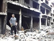 Les rebelles exécutent soixante-sept civils en Syrie