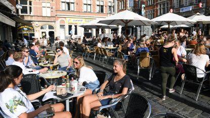 Vlaams-Brabant sterkste toeristische stijger van alle Vlaamse provincies