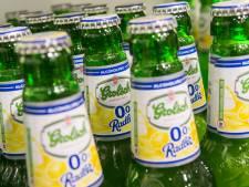 Radler en alcoholvrij goed voor de bierconsumptie