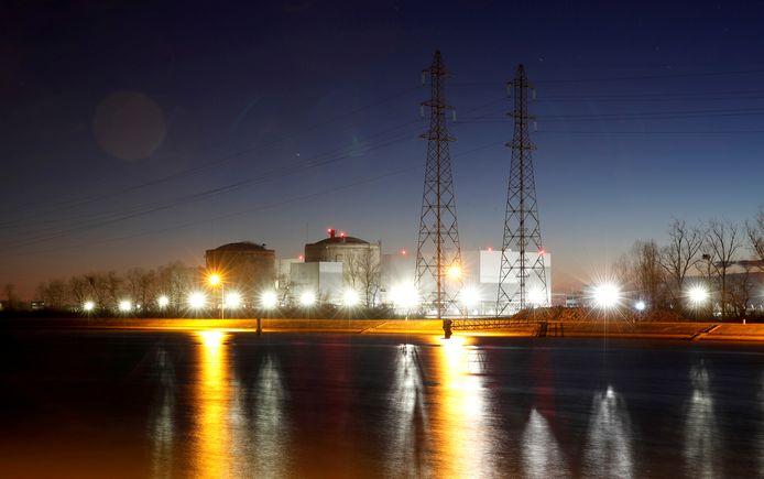Frankrijk is voor 70 procent van zijn elektriciteitsbevoorrading afhankelijk van kernenergie.