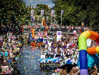 Amsterdamse Canal Parade evenaart bezoeksrecord