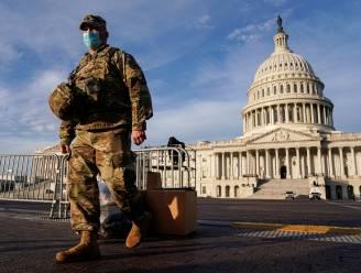 Coronavaccinatie wordt verplicht voor Amerikaanse soldaten