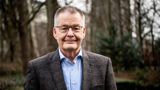 """INTERVIEW. Vlaamse baas van Janssen Vaccines: """"Hoe verder in de tijd, hoe beter ons vaccin werkt"""""""