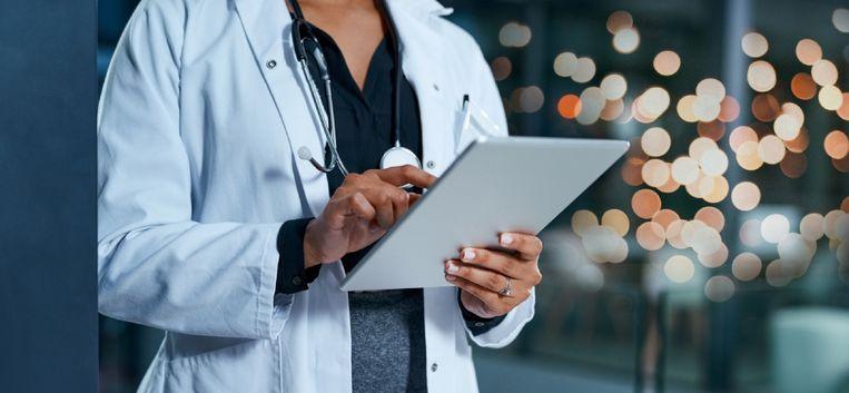 Help, de dokter gaat digitaal! Hoe werkt e-health precies?