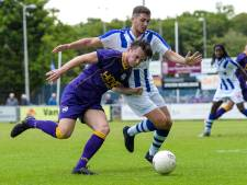 FC Lienden sluit competitie met flinke nederlaag af