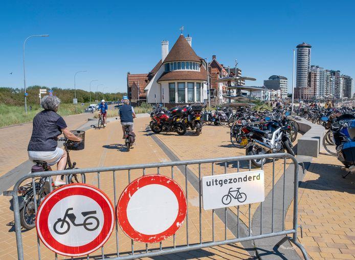 Vanaf 2024 zijn de Vlissingse boulevards Evertsen en Bankert een groot deel van het jaar dicht tussen twaalf uur 's middags en acht uur 's morgens.