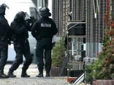 Álle Eindhovense terreurverdachten blijven maanden langer vastzitten terwijl politie onderzoek doet