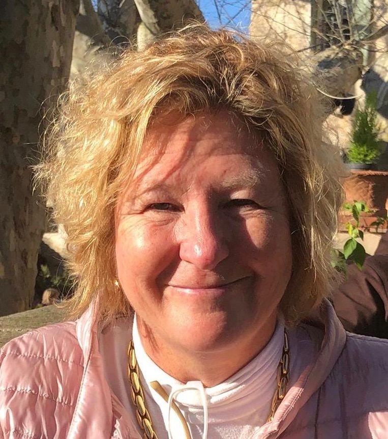 Catherine Vryens (53) uit Wijer Beeld RV