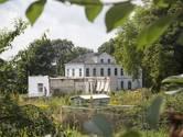 Het voormalige fraterhuis aan de Klingelbeekseweg in Arnhem.