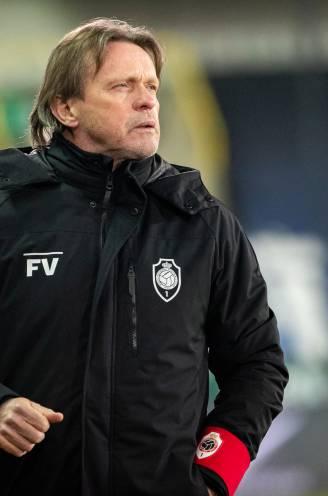 """Een zeldzame one-on-one met Frank Vercauteren: """"Een trainer moet zich niet altijd verantwoorden"""""""