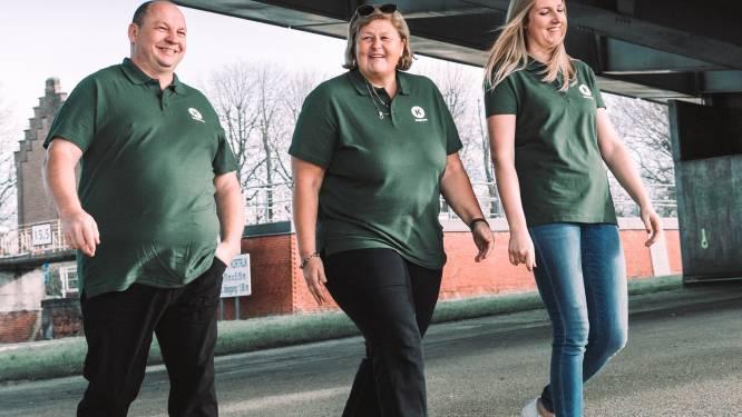 """Coronacrisis inspireert eventbureau Kapcon tot mars tegen borstkanker: """"We mikken op 2 miljoen stappen in mei, wandel met ons mee"""""""