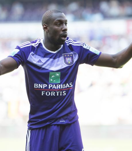 Okaka a fait perdre 15 millions à Anderlecht