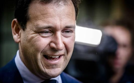 Lodewijk Asscher, PvdA