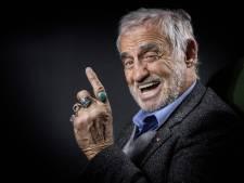 """L'acteur Jean-Paul Belmondo est décédé: """"Il s'est éteint tranquillement"""""""