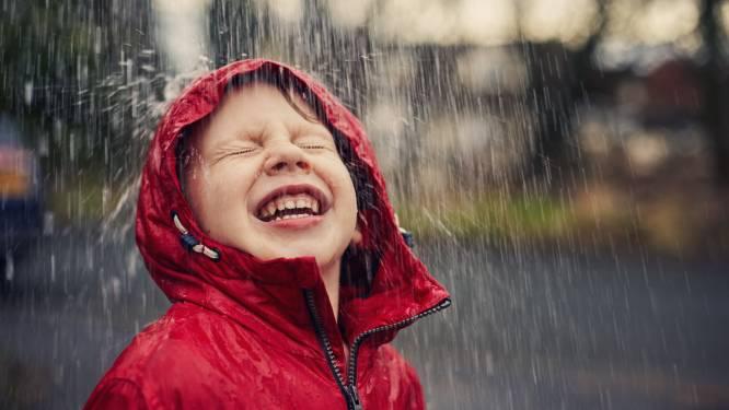 Halveer je waterfactuur: gebruik gratis regenwater