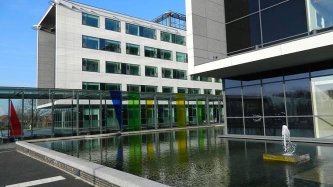 AZ Alma krijgt extra groen op ziekenhuisterrein