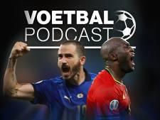 EK Podcast | 'Laat Van Bronckhorst eerst eens wat clubs in het buitenland trainen'