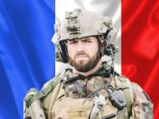 L'émouvante demande de la compagne de Maxime Blasco, le soldat français tué au Mali