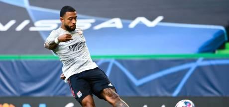 LIVE | Olympique Lyon jaagt met Memphis op stunt tegen City in Champions League