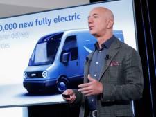 Megaorder van 100.000 elektrische bestelbussen bij fabrikant die nog nooit een auto heeft verkocht