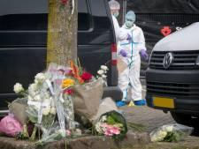 Verdachte brandmoord Tuinzigt uit beperking: 'Ik zit in de cel. Maar ik zit ook in mijn hoofd gevangen'