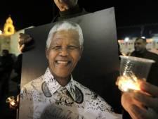 Koninklijke eer voor Nelson Mandela