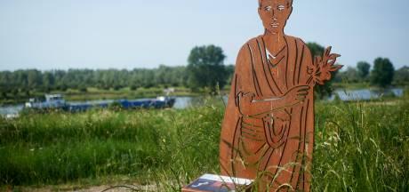Romeinenfietsroute tikt Moordhuizen aan, 47 kilometer fietsen langs de geschiedenis