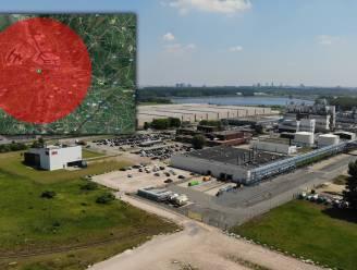 Vervuiling PFOS in Zwijndrecht: stad Antwerpen werkt samen met Vlaanderen, voorlopig geen maatregelen