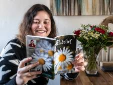 Deurnese Samirah de Loyer (20) maakt historische roman: 'Schrijven zit gewoon in me'