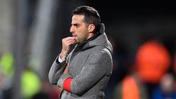 """Ferrera niet langer coach van KV Mechelen: """"Geen nieuwe trainer tot de interlandbreak"""""""