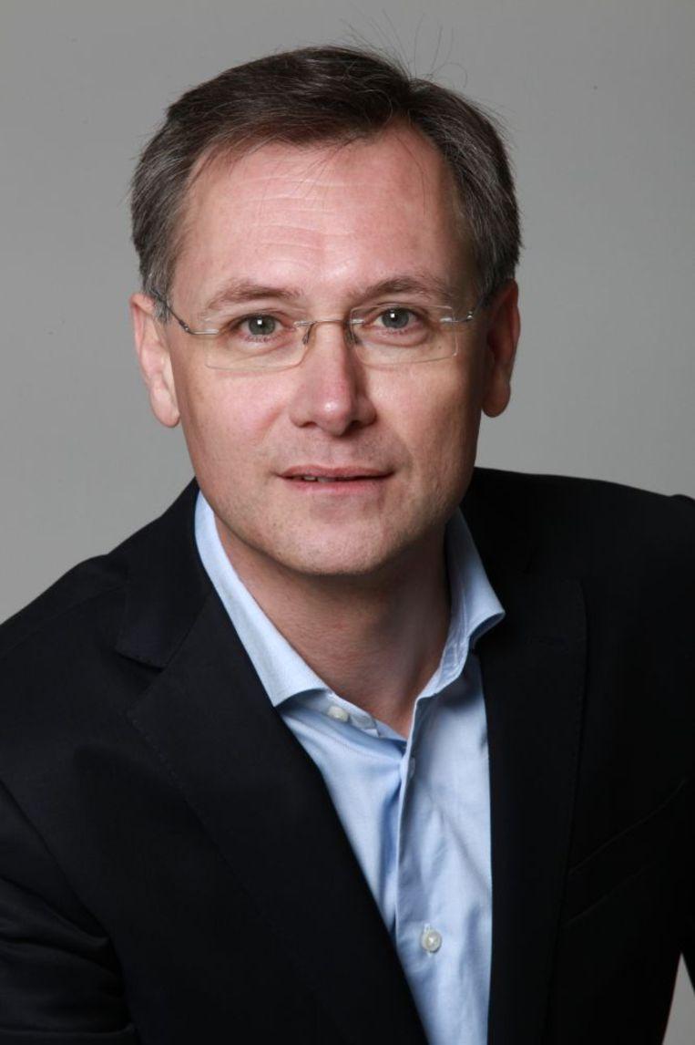 Willem Peter de Ridder Beeld