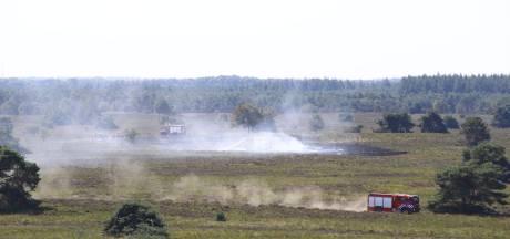 Nunspeet neemt bossen onder handen om risico op natuurbranden te verkleinen