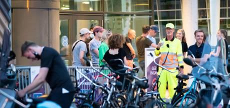 GGD prikt in paar uur 1200 vaccins weg na gesprongen leiding: 'Nood breekt wet, appte De Jonge'