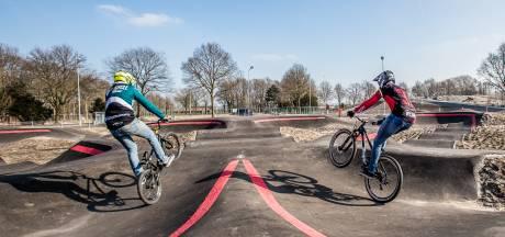 Pumptrackbaan Domburg: 'Hopelijk nog voor de zomer klaar'