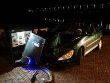 Arnhem wil einde maken aan racende auto's op Rijnkade