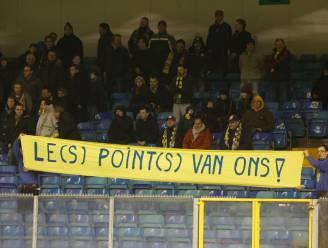Lepoint nekt Gent, Cercle speelt gelijk