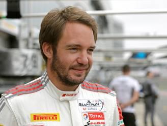 Politierechter wil verder onderzoek naar snelheidsovertredingen met wagen van racepiloot Frédéric Vervisch
