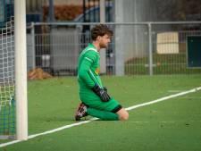RKHVV aast op 'proefdoelman' van Vitesse en nóg twee versterkingen